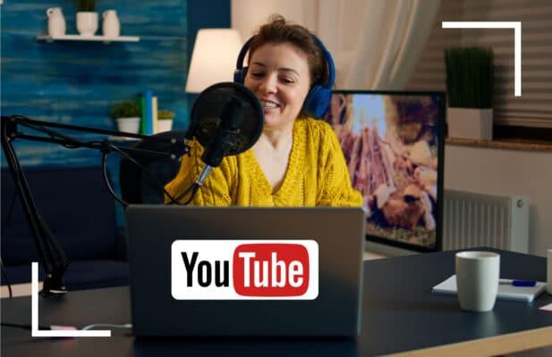 يوتيوب دفع أكثر من 30 مليار دولار لمنشئي المحتوى خلال آخر 3 سنوات